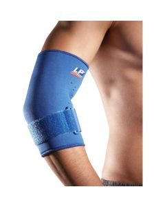 Tennis Elbow Support with Strap - LP Support