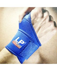 Wrist Wrap - LP Support