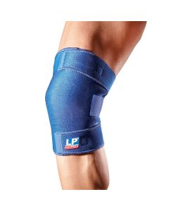 Closed Patella Knee Support - LP Support