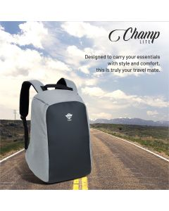 Champ Lite Anti-Theft Laptop Backpack - Trovo