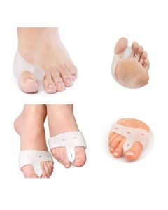 Unisex Orthopaedic Bunion Corrector and Relief Sleeve with Gel Pads Cushion Splint Protector
