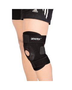 Open Patella Knee Support - Orthotech