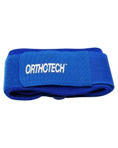 Tennis and Golf Elbow Support Blue - Orthotech
