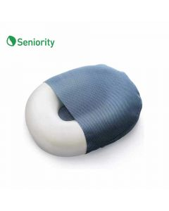 Ring Shaped Cushion for Piles and Back Pain Support - Seniority