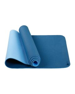 Reversible Yoga Mat - Friends of Meditation