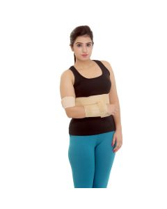 Shoulder Immobiliser - Aurthot