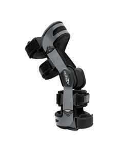 Adjuster Knee Brace For Right Leg - Donjoy