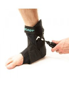 Airlift PTTD Ankle Brace For Right Leg - Aircast