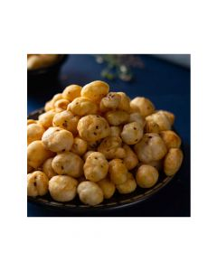 Cheese Fox Nuts -70 gm (Pack of 3) - Evolve Snacks