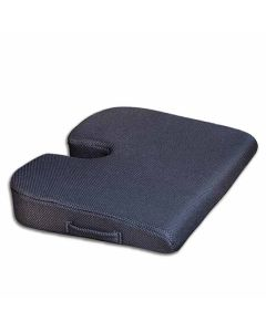 Orthopedic Wedge Cushion for Car Seat - U-Cut Out - Fovera