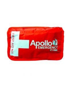Premium First Aid Kit - Apollo Pharmacy