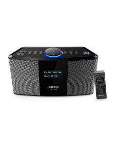 Uno - Bluetooth Speaker with Built-in Music by Sony DADC - Acoosta