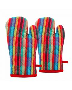 Heat Proof Microwave Oven Gloves