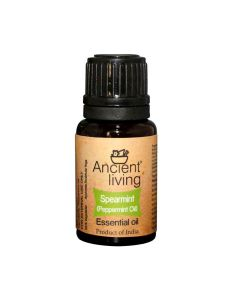 Organic Peppermint Essential Oil (10 ml) - Ancient Living