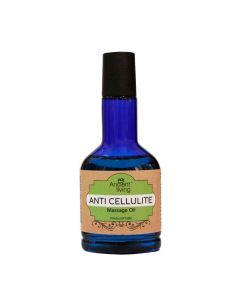 Anti cellulite Massage Oil (100 ml) - Ancient Living