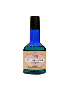 Rejuvenative Massage Oil (100 ml) - Ancient Living