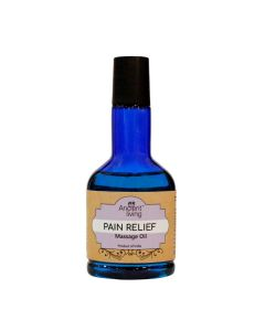 Pain Relief Oil (100 ml) - Ancient Living