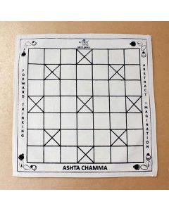 Ludo Board Game - Ancient Living