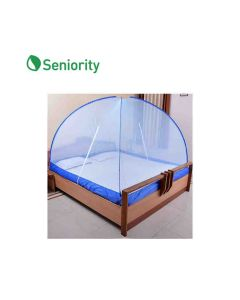 Premium Foldable Mosquito Net For King Size Bed - Seniority