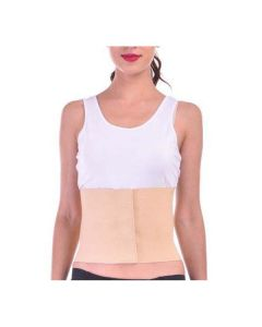 Abdominal Belt and Back Support Eco (Beige) - Witzion