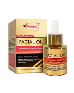 Pure Radiance Facial Oil (20 ml) - StBotanica