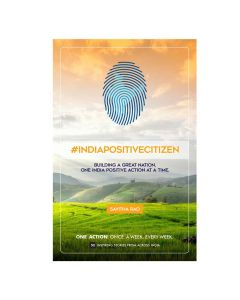 IndiaPositiveCitizen - Savitha Rao
