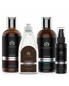 Everyday Self Care Combo - The Man Company