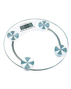 8 mm Digital Bathroom Weighing Scale for Body Weight Measurement - MCP