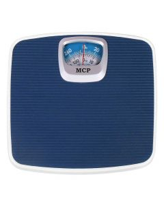 Deluxe Mechanical Personal Weighing Scale (BR2020) - MCP