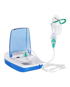Air Compressor Nebulizer Economy with Complete Kit - MCP
