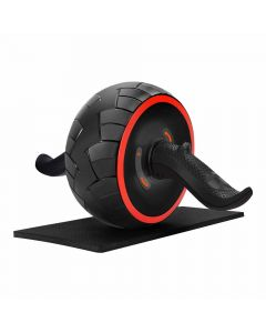 Ab Roller Wheel with Knee Pad Ab Exerciser - MCP
