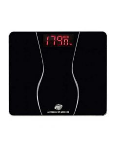 Digital Tempered Weighing Scale Weight Machine for Personal Use - PAXMAX