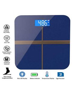 Tempered Glass Premium Digital Weighing Scale SF180B - PAXMAX