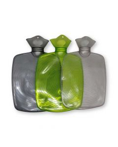PVC Hot And Cold Water Bag (Assorted Colors) - Sahyog Wellness