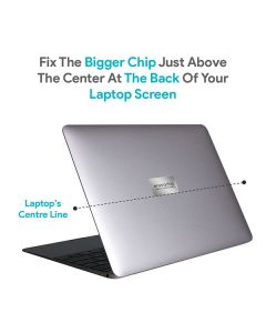Radiation Protection Chips For Mobile And Laptop - Envirochip