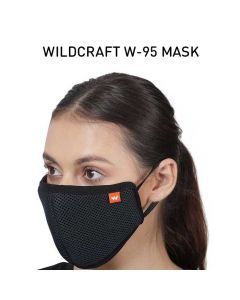 wildcraft mask