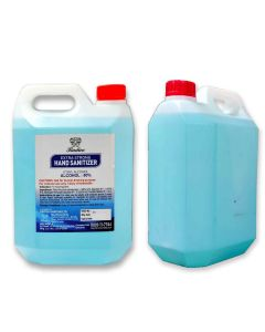Hand Sanitizer - 80% Ethyl Alcohol (5 Litres) - Radico