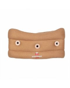 Soft & Comfortable Cervical Collar with Chin Support - Stalwart Life