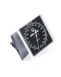 Clock Type (Dial) Aneroid Blood Pressure Monitor - Life-Line