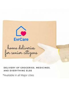 Home Deliveries Plan - EvrCare