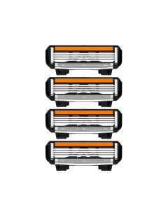 Pro 4 Replacement Cartridges (Pack of 4) - LetsShave