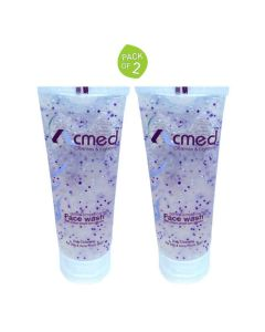 Pimple Care Face Wash (Pack of 2 -  70 gm) - Acmed