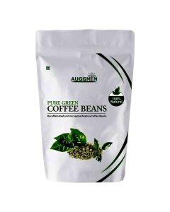 Green Coffee Beans For Weight Loss - Auggmin