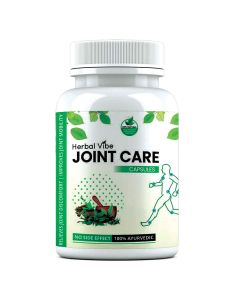 Joint Care Pain Relief - Herbal Vibe