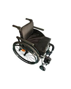 Easy Go Pneumatic Wheelchair (38 cm) - NeoFly
