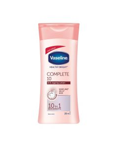 Vaseline Complete 10 Anti-Ageing Lotion