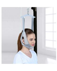 Cervical Traction Head Halter (Universal Size) - Tynor