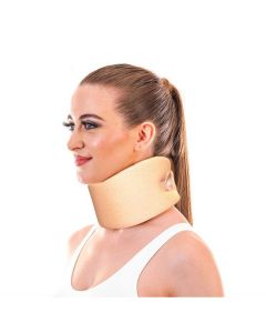 Cervical Collar Soft With Support  - Samson