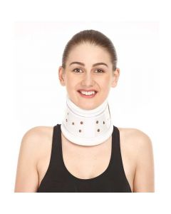 Cervical Collar Adjustable (Hard) - Samson