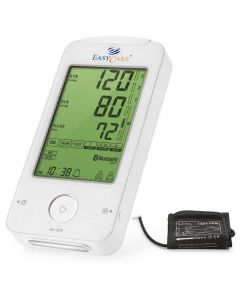 2 IN 1 Blood Pressure with ECG Function Monitor - EasyCare